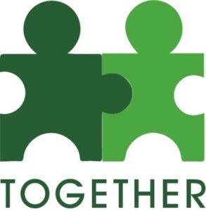 TOGETHER Program Logo